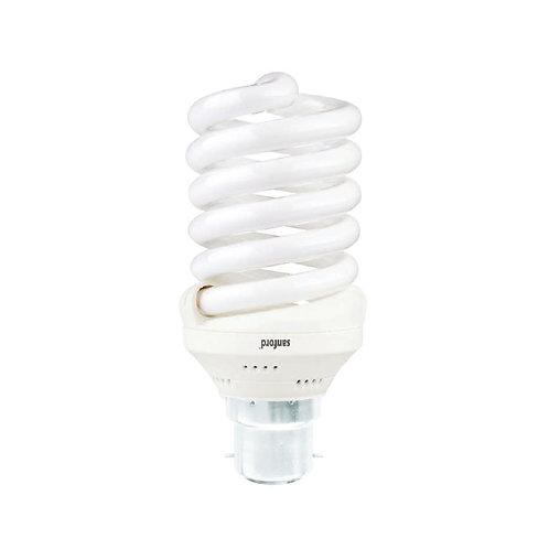 SANFORD EVERGY SAVING LAMP 20 WATTS