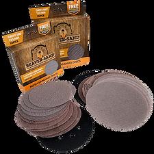 Beaver-Sand-Discs.png