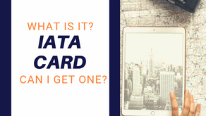 IATAN Card - What is it? Can I get one?