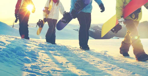 Prevention and Management of Injuries in Winter