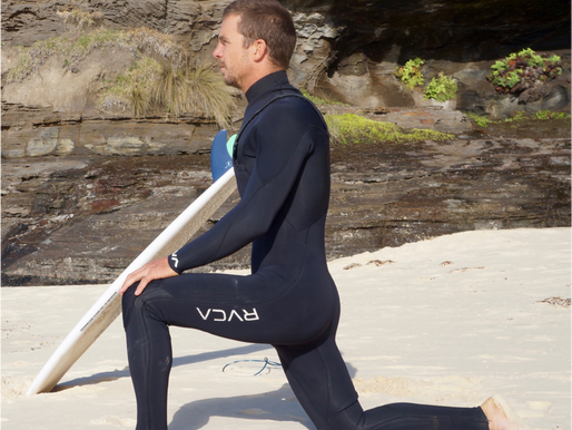 About to paddle out? Common injuries you may come across in the surf and how to prevent them.
