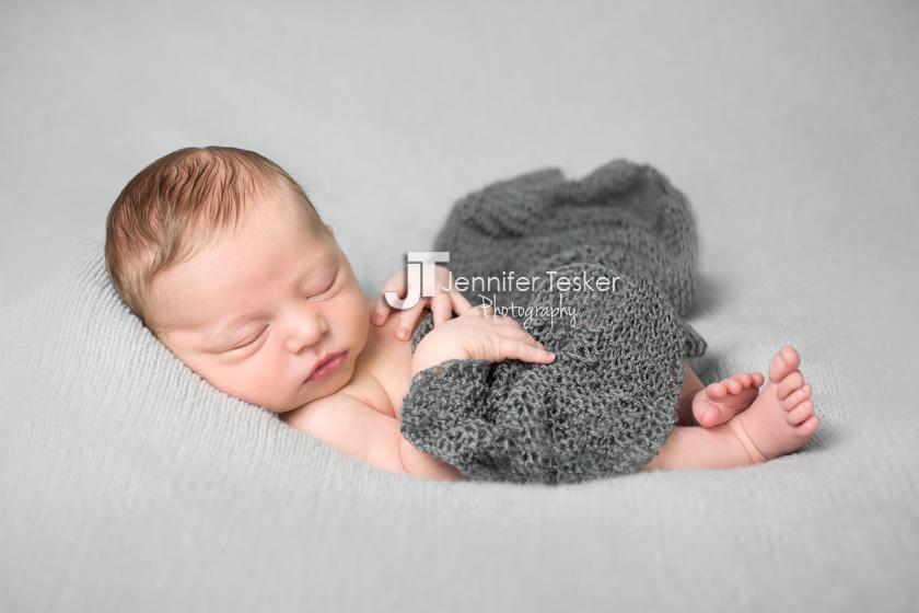 Newborn photographer ny jennifer tesker photography