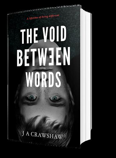 The Void Between Words