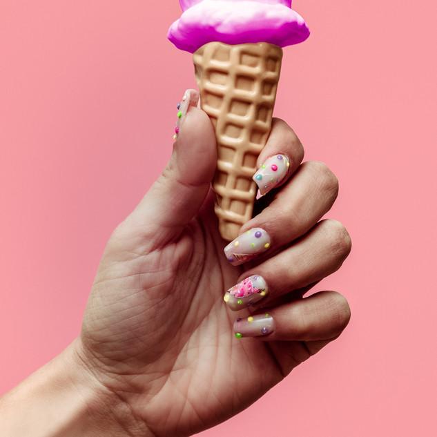 Roberta Muscuso Nails Art