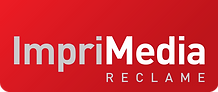 ImpriMedia logo grafisch ontwerp Raalte vormgeving dtp reclame