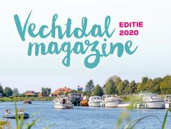 Vechtdal Magazine/Geheimtipp Vechtetal
