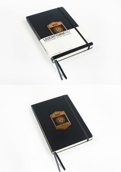 Foil Logo Print