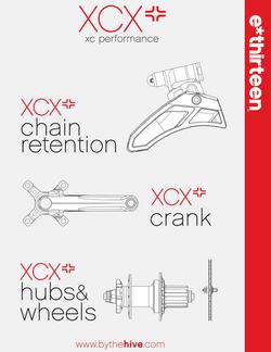 xcx marketing