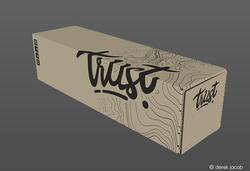 Trust Shipping Carton