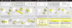 Hub Maintenance Manual Gen 1