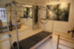 private pilates sessions houston