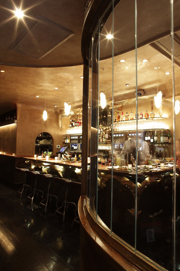 Wonderful New York Design Architects, LLP, Joseph Smerina, Giuseppe Anzalone,