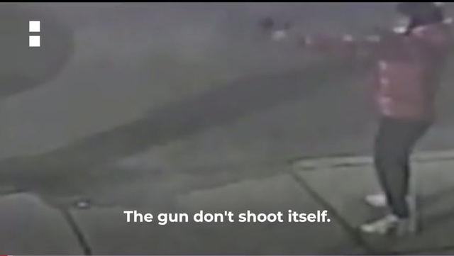 Trauma: Guns of New York   Fly on the Wall a film series   Raul Gallego Abellan for Al Jazeera