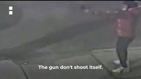 Trauma: Guns of New York | Fly on the Wall a film series | Raul Gallego Abellan for Al Jazeera