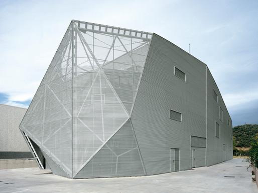 Estruma, estructuras metálicas en Granada