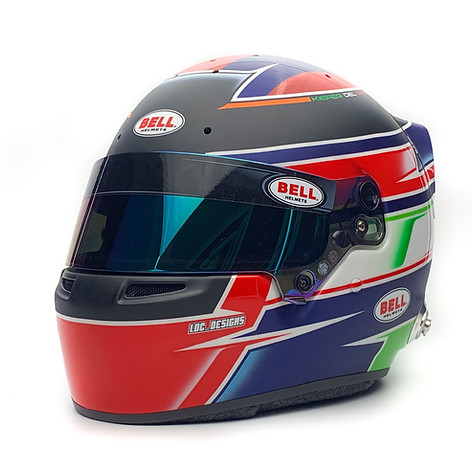 Kiefer Del Piero Bell RS7