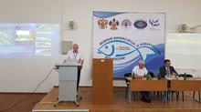 """Конференция """"Водные биоресурсы и аквакультура Юга-России"""""""