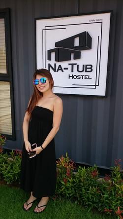 natub guest