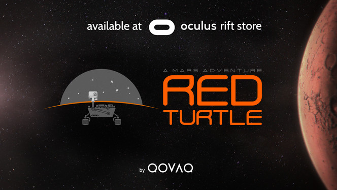Redturtle is out!