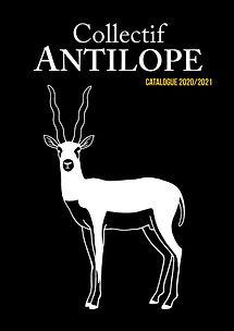 CATALOGUE ANTILOPE SP couverture 2020.jp