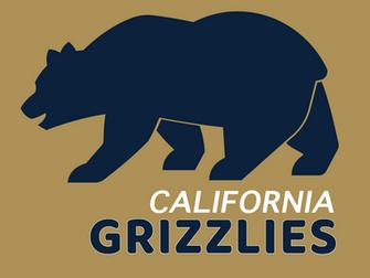 California Grizzlies XV Series Combine Days