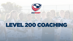 L200 Coaching Course 3/27 – Sacramento, CA