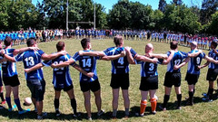 Northern California Rugby Community | Diversity, Equity & Inclusion (DEI) Survey