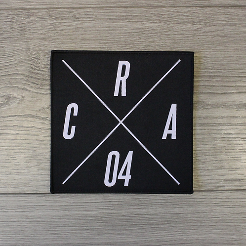 CRA Small Patch