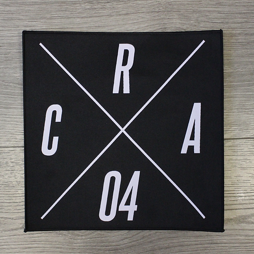 CRA Large Patch