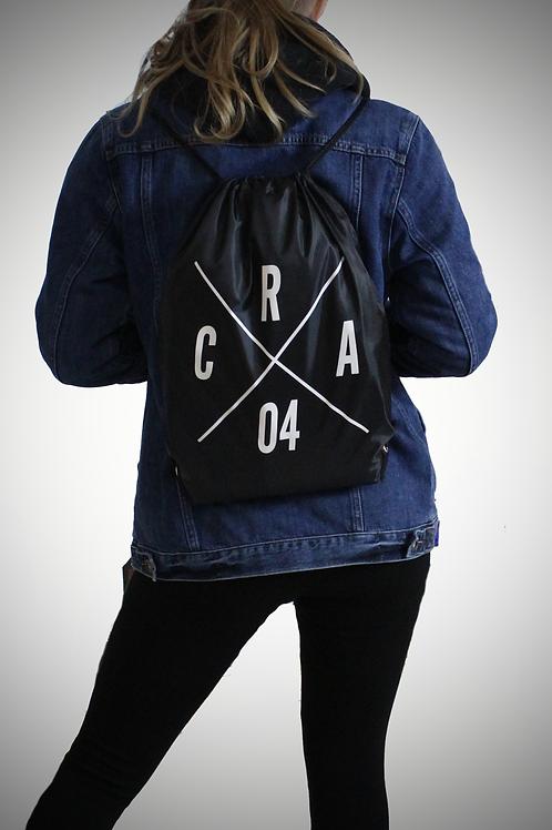 CRA Drawstring Bag