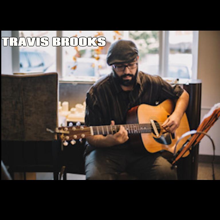 TRAVIS BROOKS