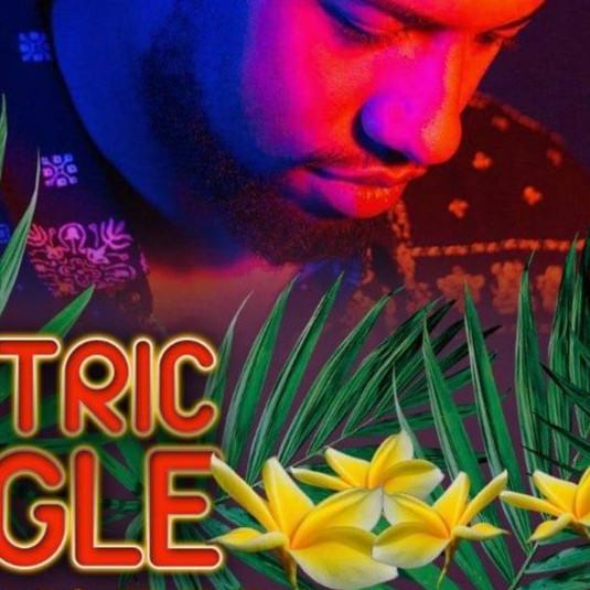 Electric Jungle FT. DJ MARJO LAK