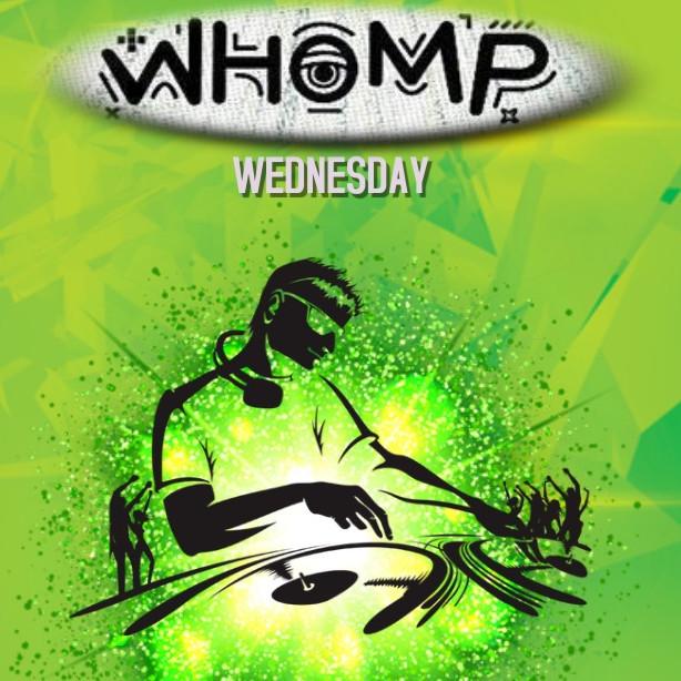 WHOMP WEDNESDAY