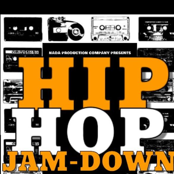 Hip Hop Jam Down