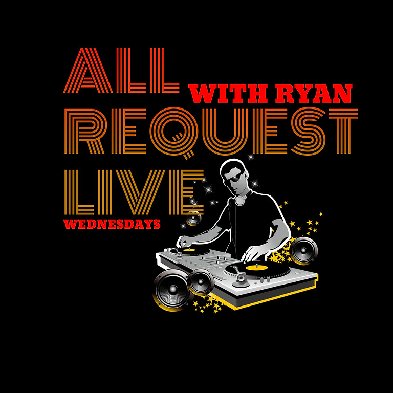 ALL REQUEST LIVE WITH RYAN