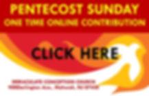 ONE TIME DONATION Pentecost.jpg