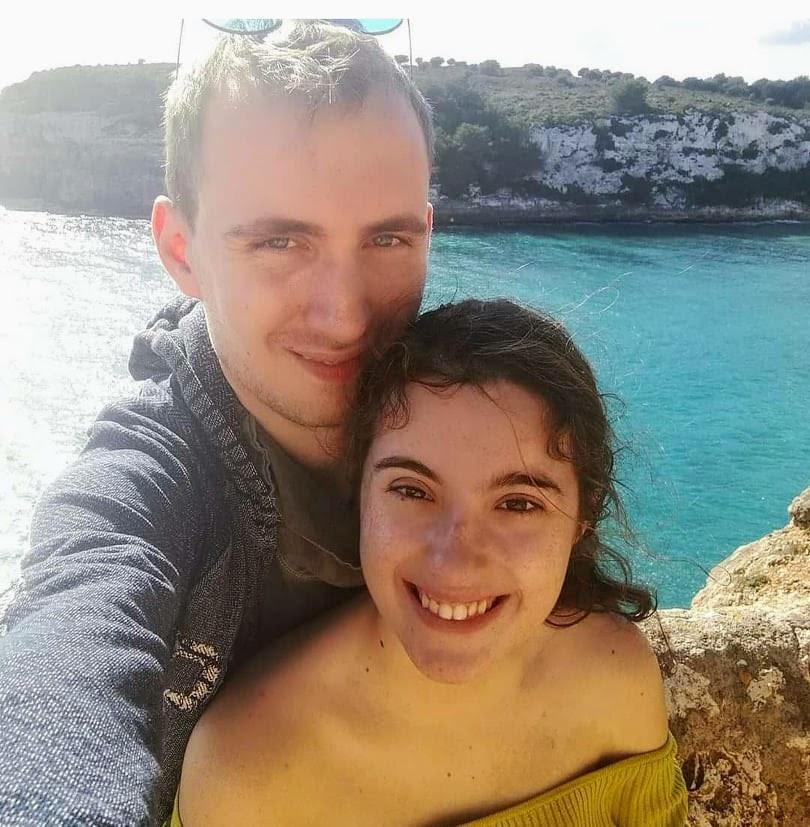 Matteo e Isabel