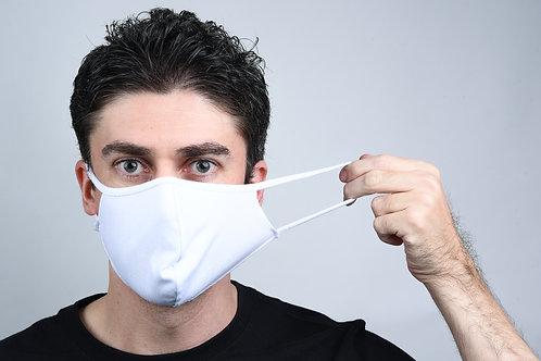 Mascara bactericida Kit c/ 2 unidades