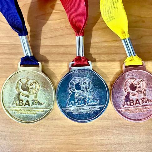 Loína consiguió segundo lugar en Torneo Latinoamericano de Boxeo