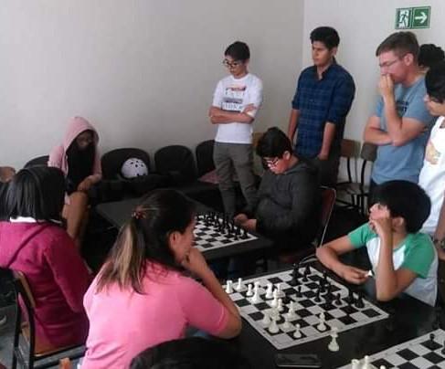Club Reyes del Loa participará en importante torneo nacional federado de ajedrez