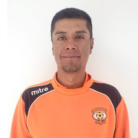 "Iván Orrego: ""Si pudiera elegir qué estudiar, volvería a escoger ser profesor de educación física"""