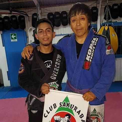 Chuquicamatino campeón internacional de Jiu Jitsu participará de conversatorio en Cormudep Calama