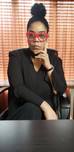 Dr. FeLisa Albert, DrPH: Hot Mama Chronicles Gems by Amelia Aubourg