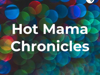 Hot Mama Chronicles Recap: Dr. Charmain Jackman, Ph.D.