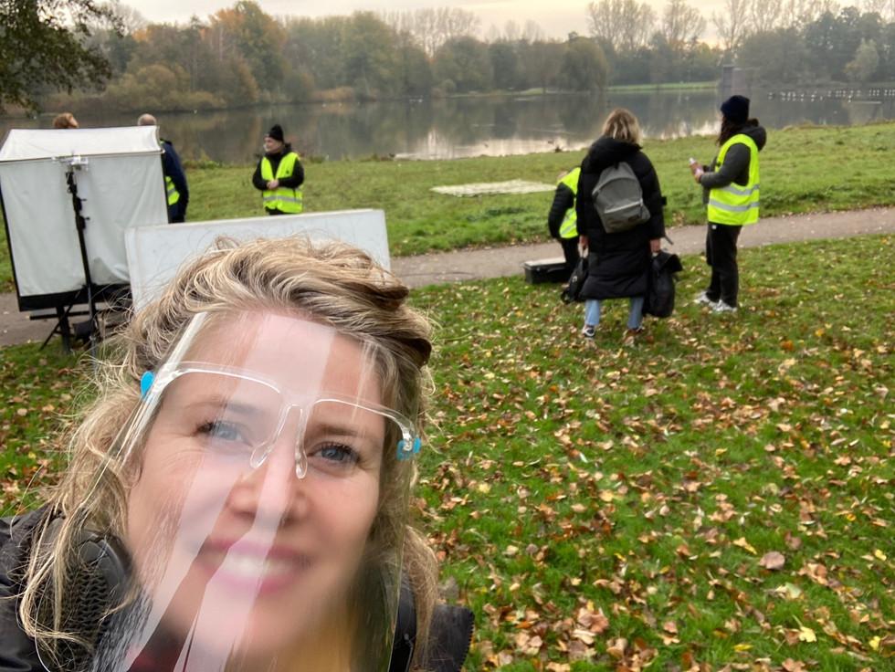 Regie Assistent Nieuw Zeer - NTR
