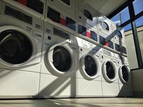 """""""Lava roupa todo dia..."""" Franquia revoluciona atividade milenar"""