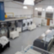 Inova Lavanderia Industrial