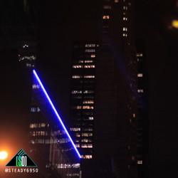light saber. [SD]
