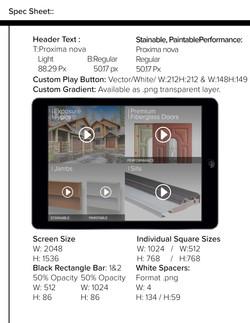 Interactive Display 3