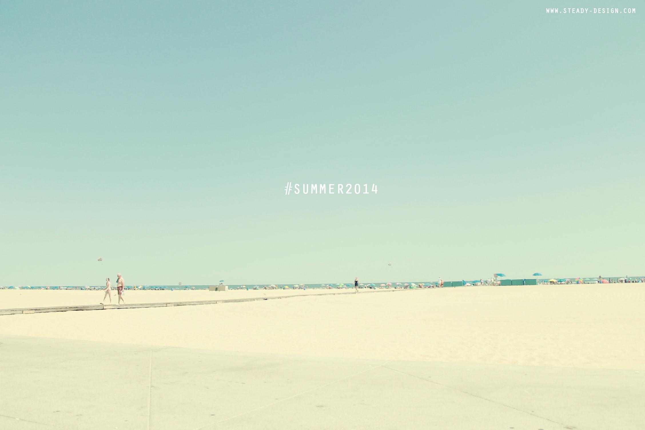#SUMMER2014